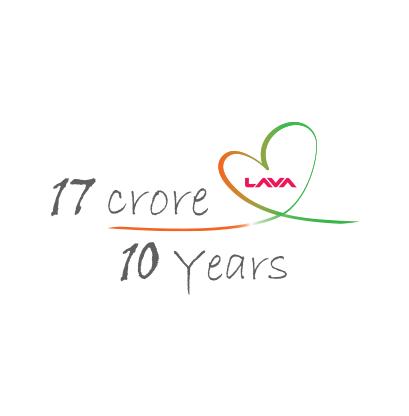 Celebrating 10 years,