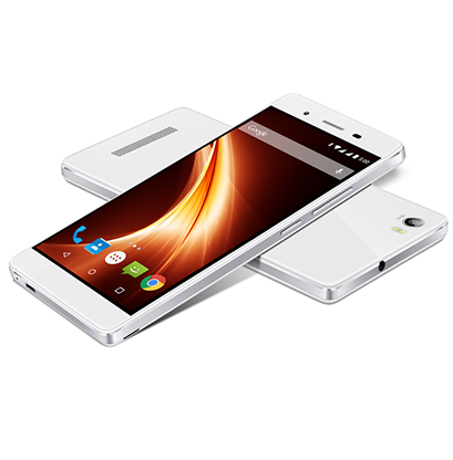 Lava X10 offers seamless performance with 3GB RAM